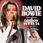 London Bye Ta Ta - David Bowie