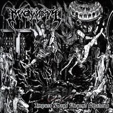 Impure Ways Beyond Shadows - Magnanivs