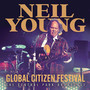 Global Citizen Festival - Neil Young