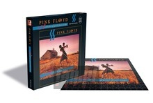 A Collection Of Great Dance Songs (500 Piece Jigsaw Puzzle) _Puz80334_ - Pink Floyd