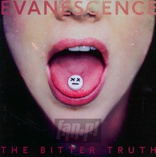 Bitter Truth - Evanescence