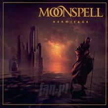 Hermitage - Moonspell