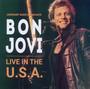 Live In The USA - Bon Jovi