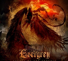 Escape Of The Phoenix - Evergrey