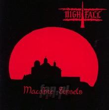 Macabre Sunsets - Nightfall