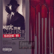 Music To Be Murdered By - Side B - Eminem