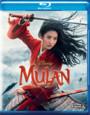 Mulan - Movie / Film