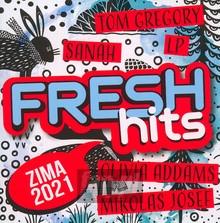 Fresh Hits Zima 2021 - Fresh Hits