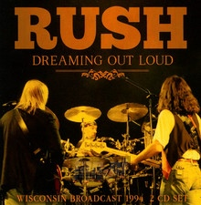Dreaming Olut Loud - Rush