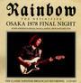 Osaka 1978 - Rainbow