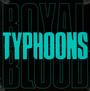 Typhoons - Royal Blood