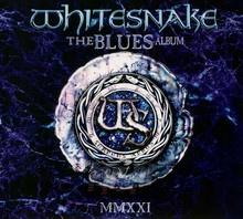 Blues Album (2020 Remix) - Whitesnake