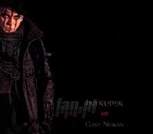 Intruder - Gary Numan