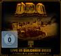 Live In Bulgaria 2020 - U.D.O.