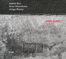 Uma Elmo - Jakob Bro