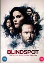 Blindspot - Season 5 - TV Series