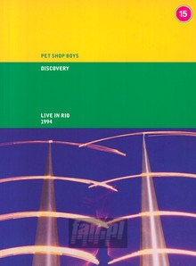 Discovery (Live In Rio) - Pet Shop Boys