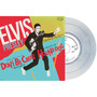 Don't Be Cruel / Hound Dog (Japan Edition Re-Issue) (Silver - Elvis Presley