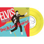 Don't Be Cruel / Hound Dog (Japan Edition Re-Issue) - Elvis Presley