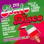 ZYX Italo Disco New Generation 18 - V/A