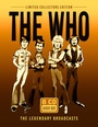 Audio Box - The Who
