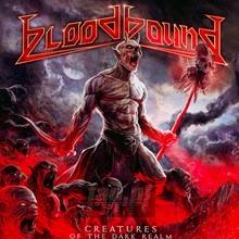 Creatures Of The Dark Realm - Bloodbound
