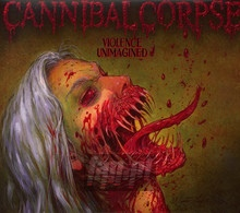 Violence Unimagined - Cannibal Corpse