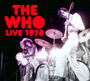 Live 1970 - The Who