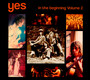 In The Beginning Volume 2 - Yes