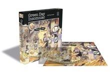 Insomniac (500 Piece Jigsaw Puzzle) _Puz80334_ - Green Day