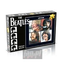 Let It Be (1000 Piece Jigsaw Puzzle) _Puz50560_ - The Beatles