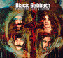 Europe 1970 - Live & Sess - Black Sabbath