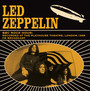 BBC Rock Hour: Recorded Live At The Playhouse Theatre London - Led Zeppelin