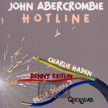 Hotline - John Abercrombie