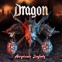 Arcydzieło Zagłady - Dragon