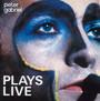 Plays Live: Live.. -Live - Peter Gabriel