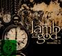 Lamb Of God Live In Richmond. Va - Lamb Of God