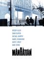 Woody Allen. Manhattan - Movie / Film