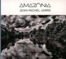 Amazonia - Jean Michel Jarre