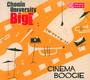 Cinema Boogie - Chopin University Big Band