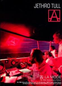 A (A La Mode) (The 40th Anniversary Edition) - Jethro Tull