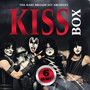 Box (6CD Set) - Kiss