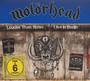 Louder Than Noise... Live In Berlin - Motorhead