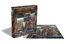Stranger In A Strange Land (500 Piece Jigsaw Puzzle) _Puz80334_ - Iron Maiden
