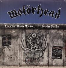 Louder Than Noise..... - Motorhead
