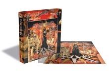 Dance Of Death (500 Piece Jigsaw Puzzle) _Puz80334_ - Iron Maiden