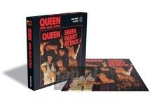 Sheer Heart Attack (500 Piece Jigsaw Puzzle) _Puz80334_ - Queen