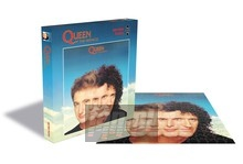 The Miracle (500 Piece Jigsaw Puzzle) _Puz80334_ - Queen
