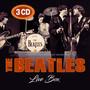 Live Box - The Beatles
