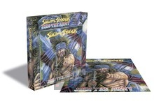 Join The Army (500 Piece Jigsaw Puzzle) _Puz80334_ - Suicidal Tendancies